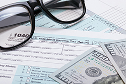 Lake County income tax preparation